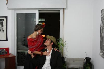 Matrimonio Rivera