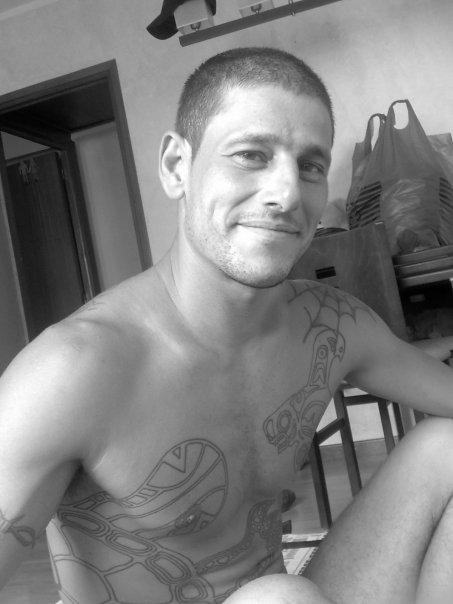 Sergio SIMON