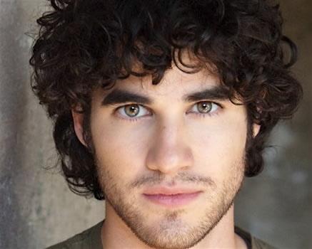 Darren Chris de Glee