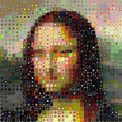 Mona Lisa ensayo
