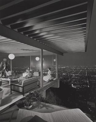 Los Angeles Pierre Koenig-1959