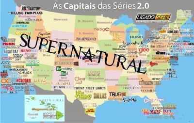 Mapa series