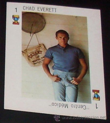 Everett copas