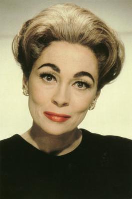Faye de Joan