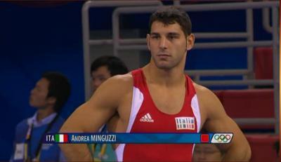 Andrea Minguzzi