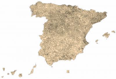 Ayuntamientos en España