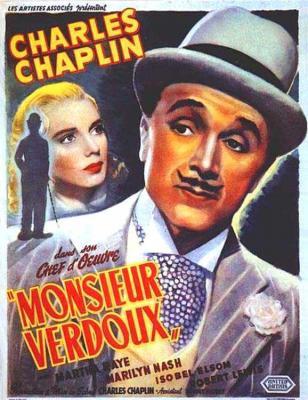 Thelma Varnay en Monsieur Verdoux