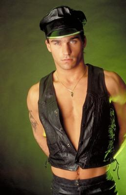 Joey Stephano