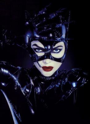 Bob Ringwood y Mary Vogt para Batman Returns
