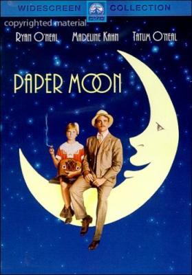 Luna de papel