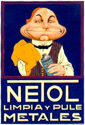 El mayordomo de Netol
