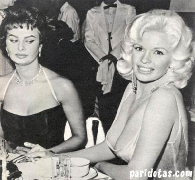 Jane y Sophia