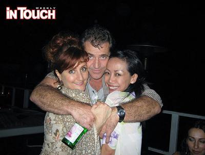 Mel Gibson y el alcohol