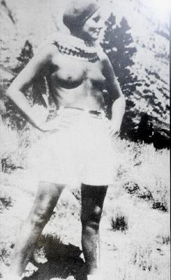 Greta nude