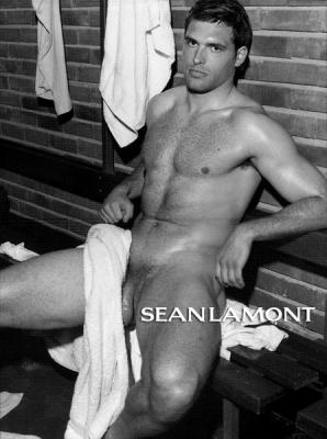 Sean Lamont