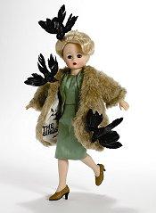 Tippi Doll