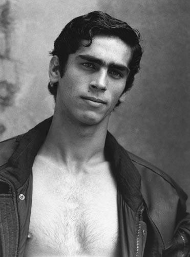 Tony Patrioli