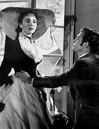 Walter Plunkett para Madame Bovary