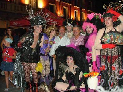 ¿El alcalde de Valladolid es homófobo?