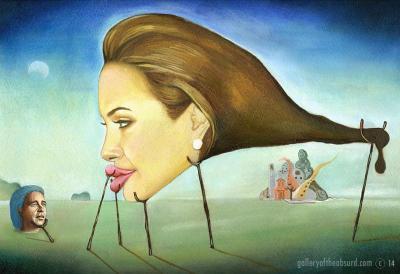 Angelina Dalí