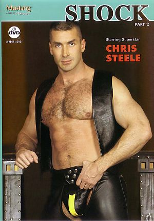 Chris Steele
