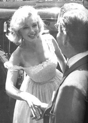 ¿Engañaron a Marilyn para que se suicidara?