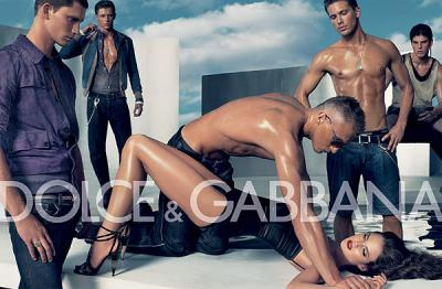 Dolce &Gabbana 1