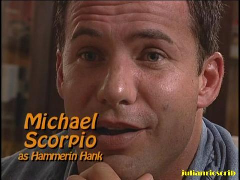 Michael Scorpio