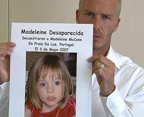 El caso Madeleine