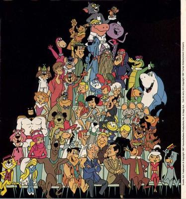 Hanna&Barbera