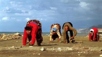 Cuadrúpedos en Turquía
