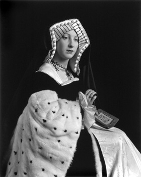 Las 6 esposas de Enrique VIII: Catalina de Aragón