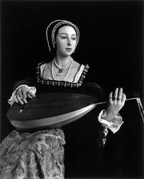 Las 6 esposas de Enrique VIII : Ana Bolena