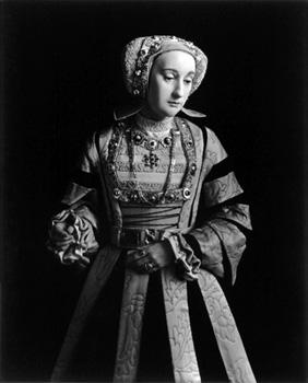Las 6 esposas de Enrique VIII: Ana de Cleves