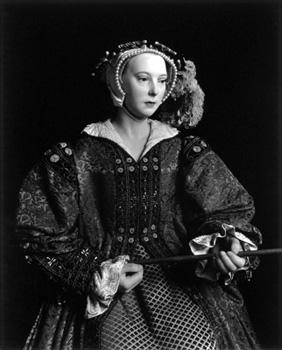 Las 6 esposas de Enrique VIII: Catalina Parr