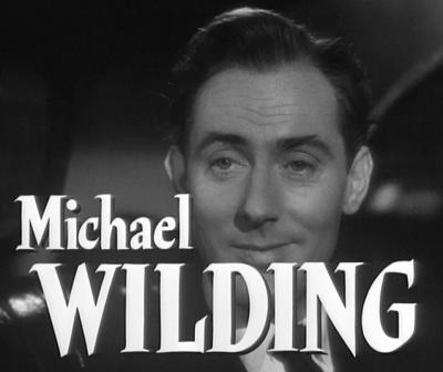 Los 7 maridos de Liz Taylor: Michael Wilding