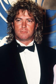 Los 7 maridos de Liz Taylor: Larry Fortensky