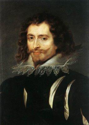 George Villiers (primer Duque de Buckingham)