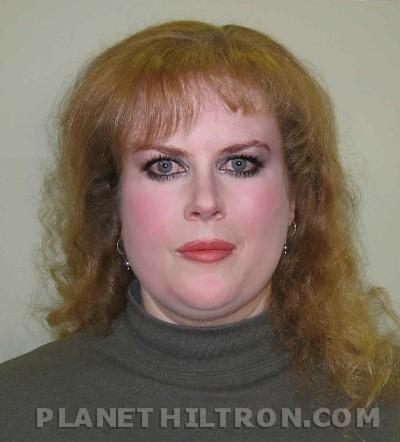 Planet Nicole Kidman Hiltron