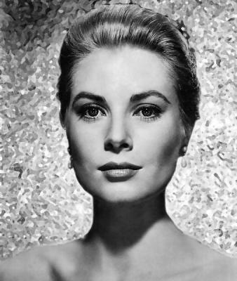 Grace Kelly de Mika