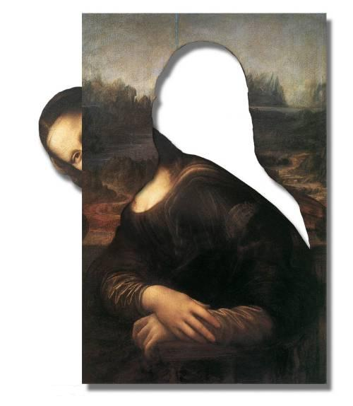 Gioconda escape