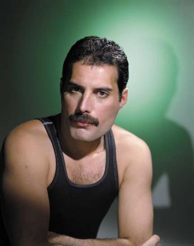 San Freddie Mercury - 24 de noviembre