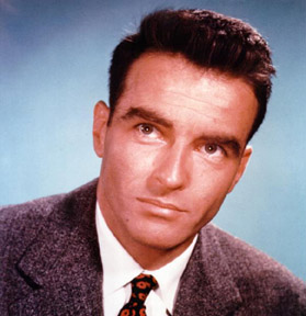 Montgomery Clift mártir, 23 de julio