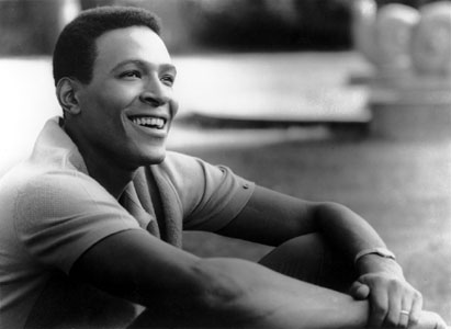 San Marvin Gaye, 1 de abril