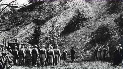 Ejecución de Mata-Hari
