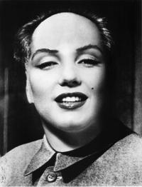 Marilyn Mao