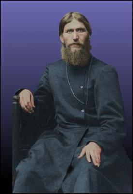 ¿Fue Rasputín el gran miembro viril de la zarina?
