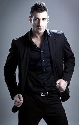 Mister Cuenca