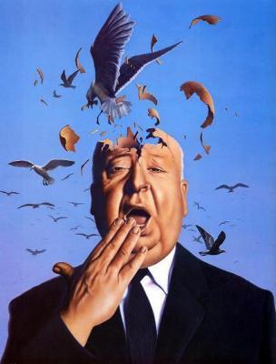 Los pájaros 3