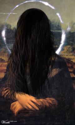 Samara Mona Lisa